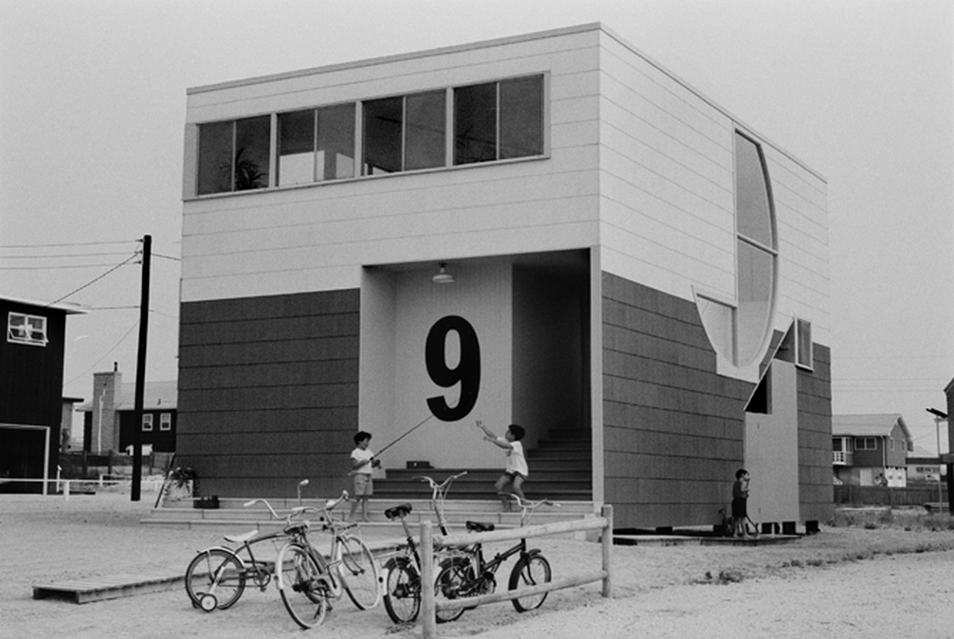 10 Things you did not know about Robert Venturi - Sheet15