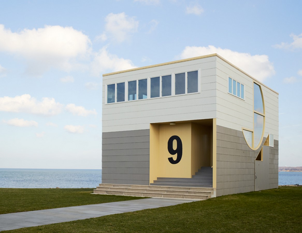 10 Things you did not know about Robert Venturi - Sheet16