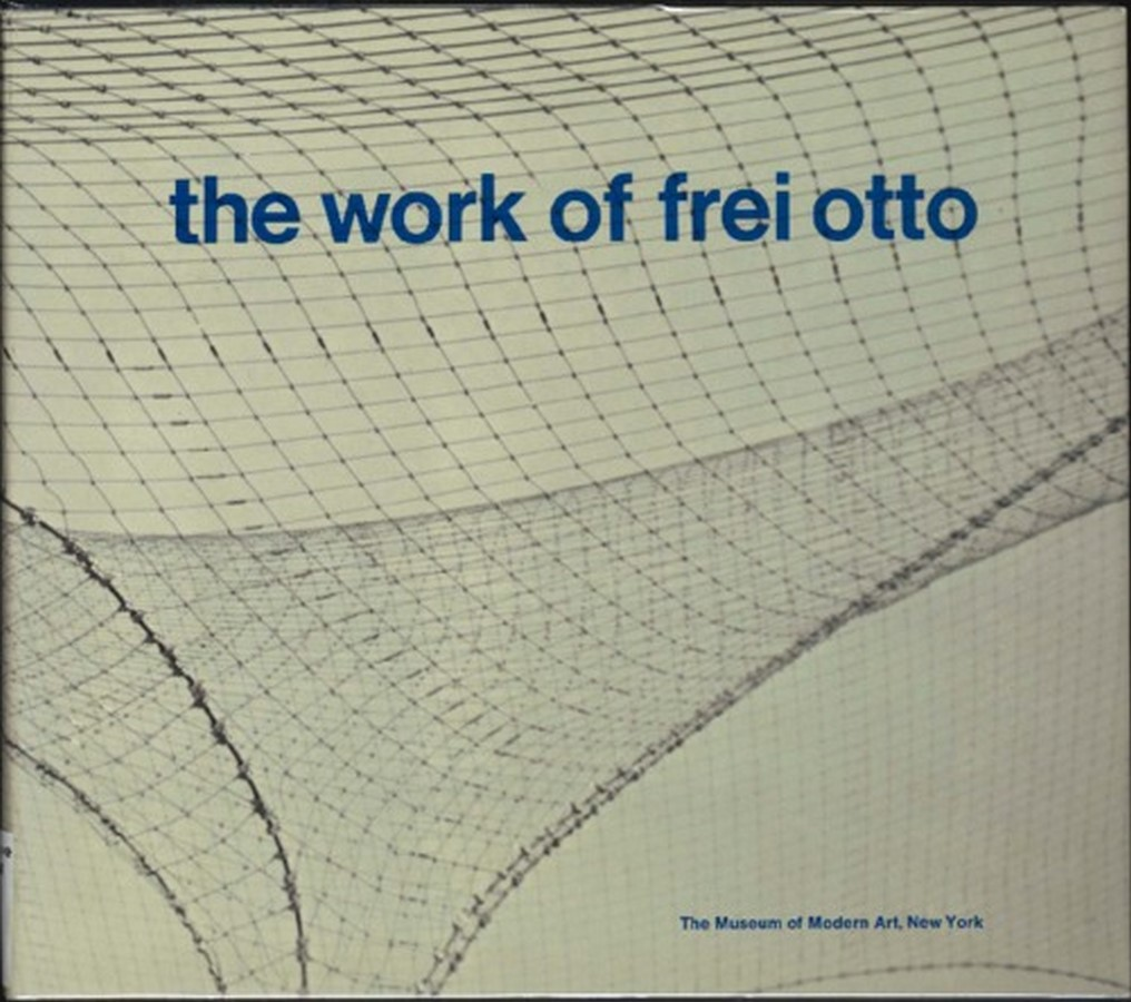 10 Things you did not know about Frei Otto - Sheet12