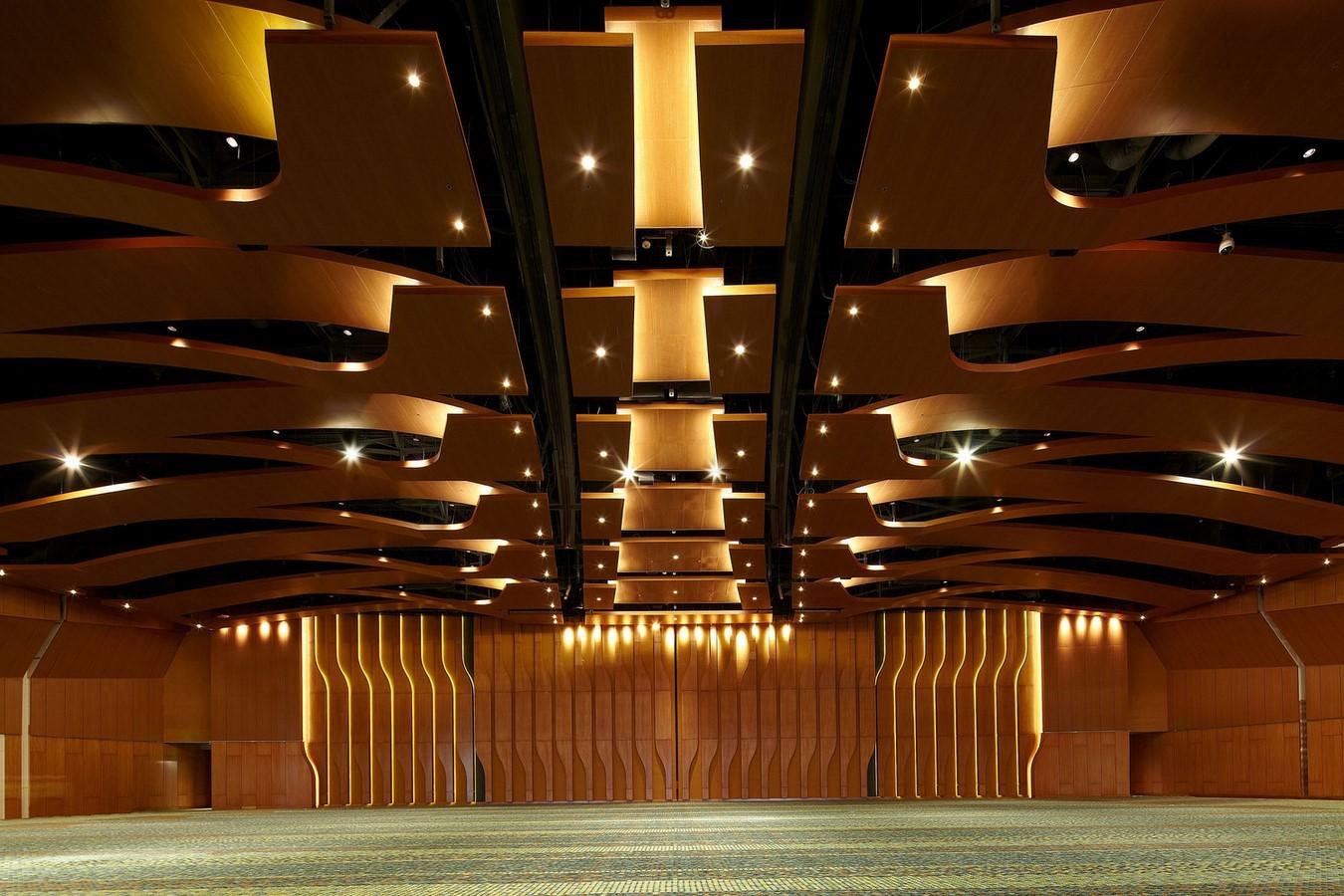 Music City Centre - Sheet3