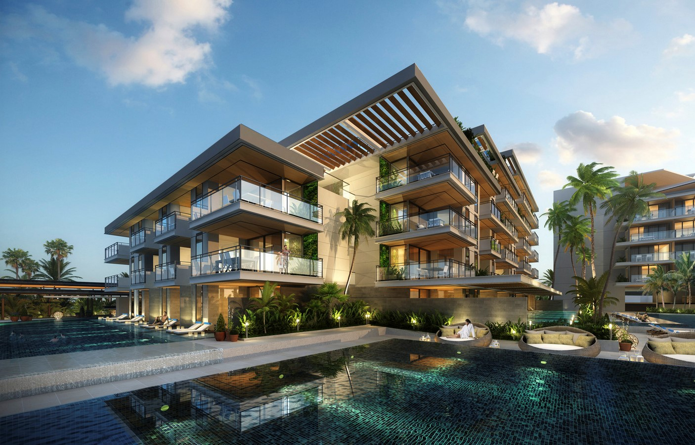 Confidential Caribbean Resort Development - Sheet1