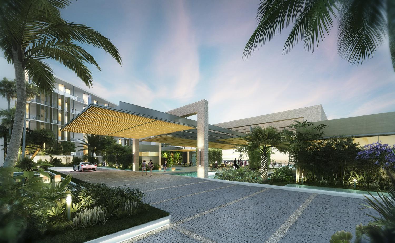 Confidential Caribbean Resort Development - Sheet4