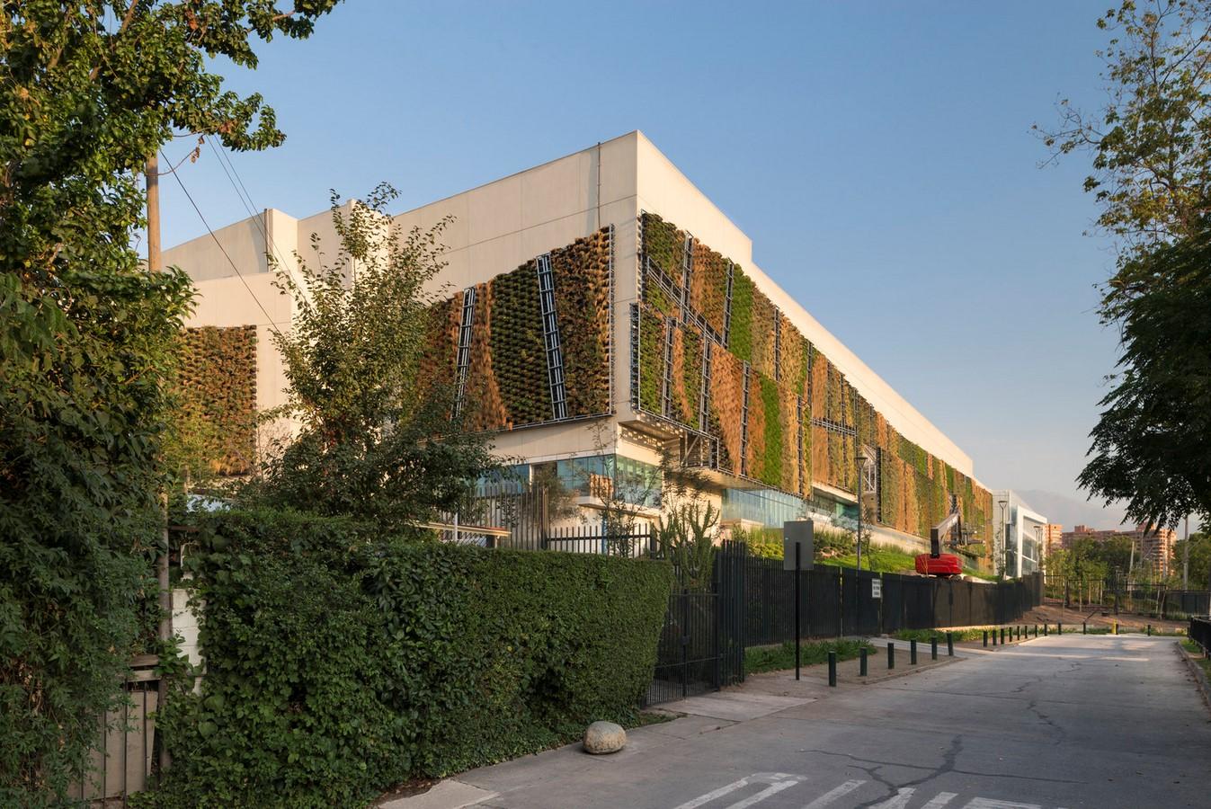 Mall Plaza Los Dominicos - Sheet3