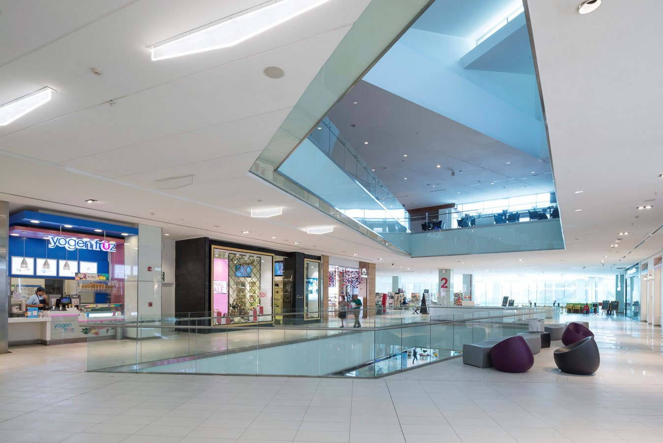 Mall Plaza Los Dominicos - Sheet5