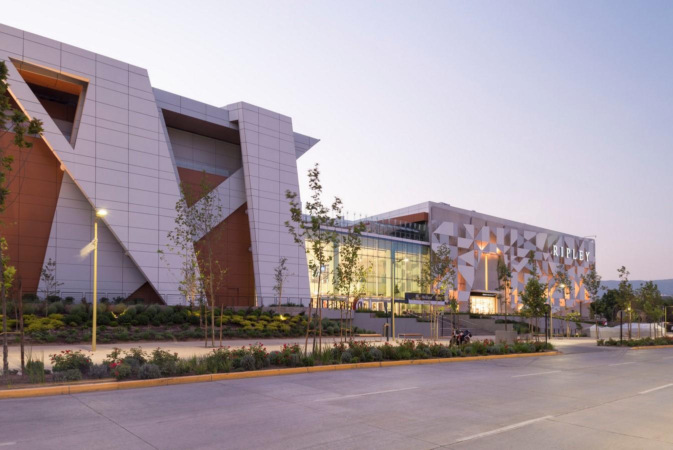 Mall Plaza Los Dominicos - Sheet7
