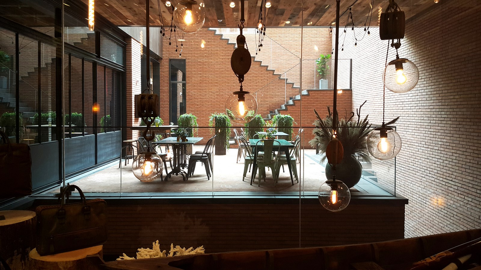 '0914' Flagship Store designed by TRU Architects reflects a co-working village in Seoul - Sheet6