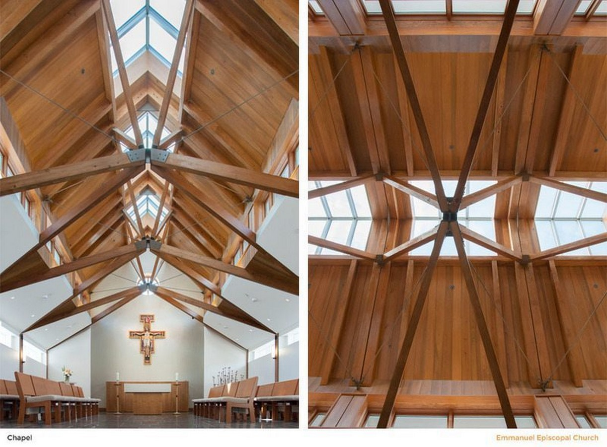 Emmanuel Episcopal Church Expansion and Renovation - Sheet4