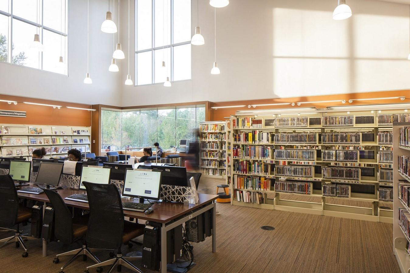 Palmetto Library, at Palmetto, Georgia - Sheet4