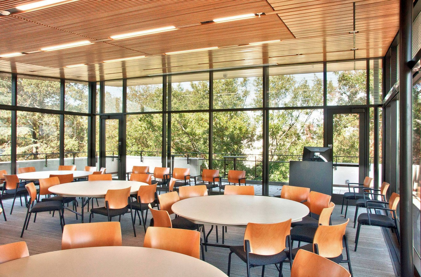 University of Georgia | Baldwin Hall Addition & Renovation at Athens, Georgia - Sheet3