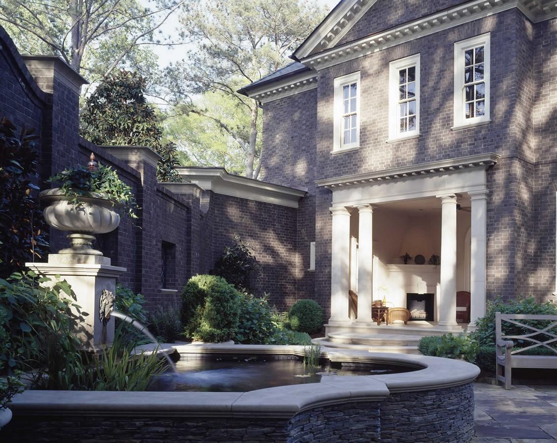 Atlanta Manor - Sheet5