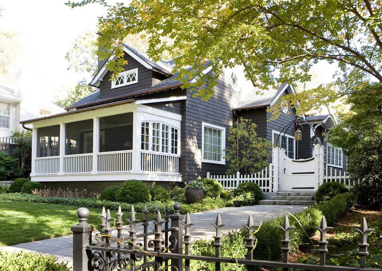 Cottage - Sheet1