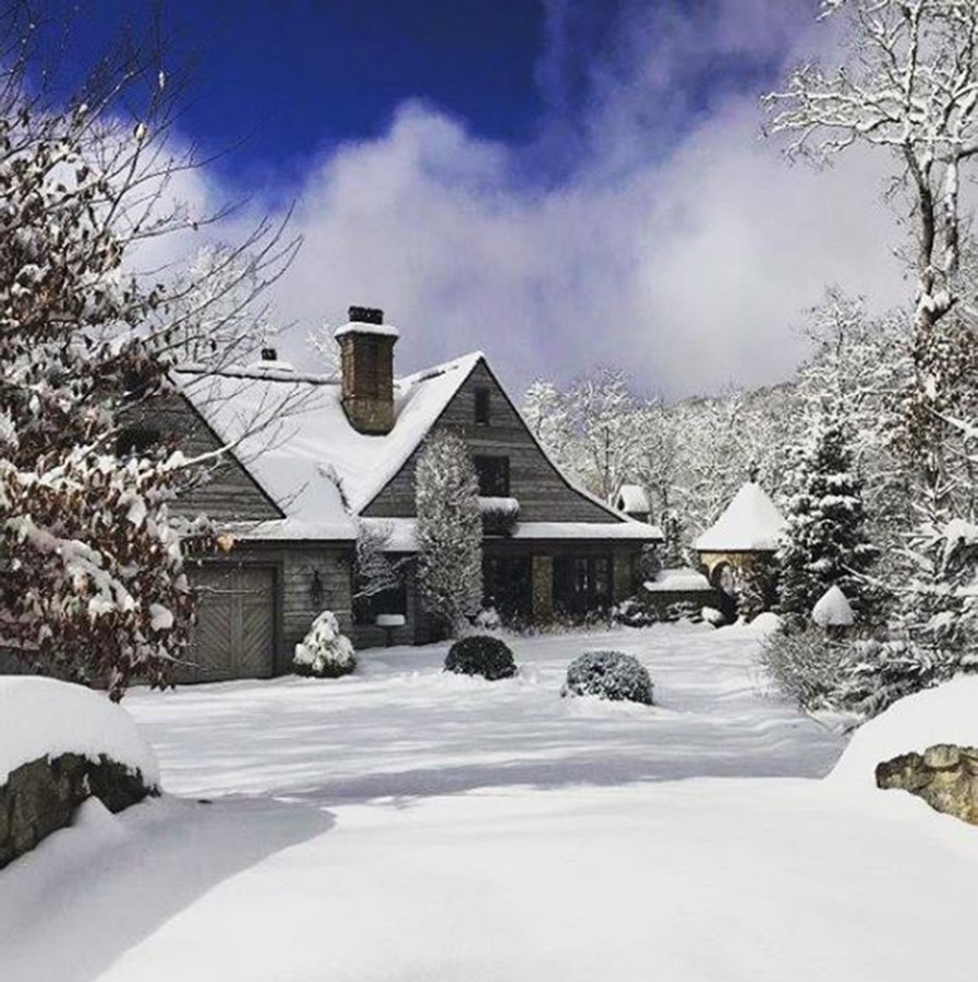 Highlands North Carolina - Sheet3