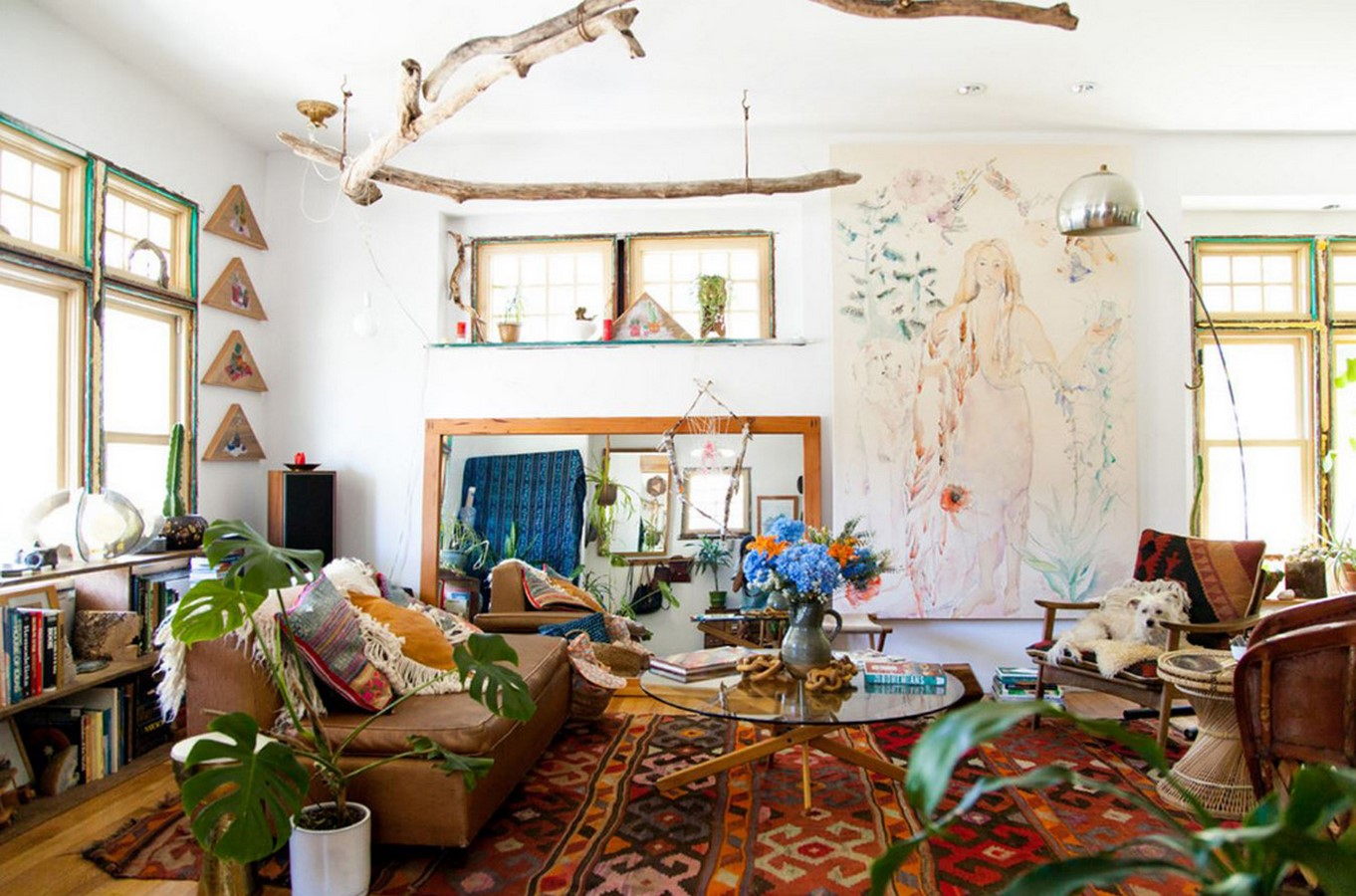 BOHO CHIC WITH ECLECTIC AMBIANCE - Sheet2