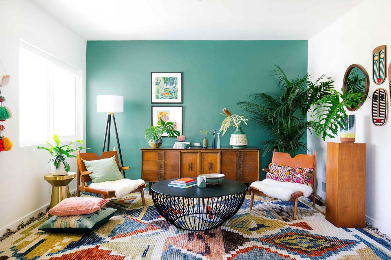 BOHO CHIC WITH ECLECTIC AMBIANCE - Sheet3