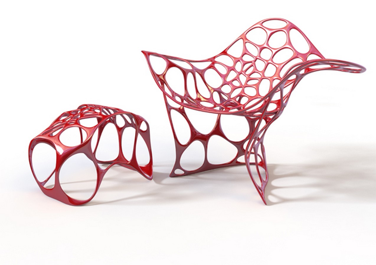 Batoidea Chair