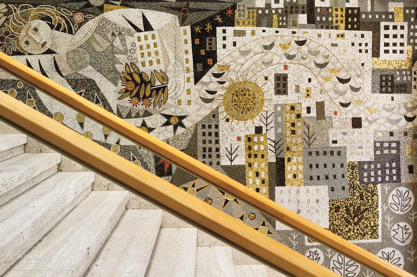 De Bank / KAAN Architecten, Rotterdam - Sheet1