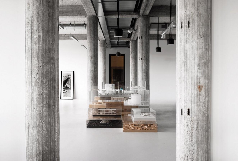 De Bank / KAAN Architecten, Rotterdam - Sheet2