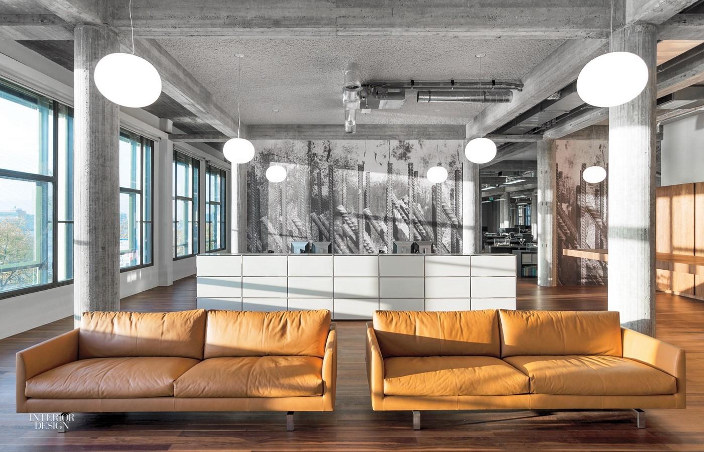 De Bank / KAAN Architecten, Rotterdam - Sheet3