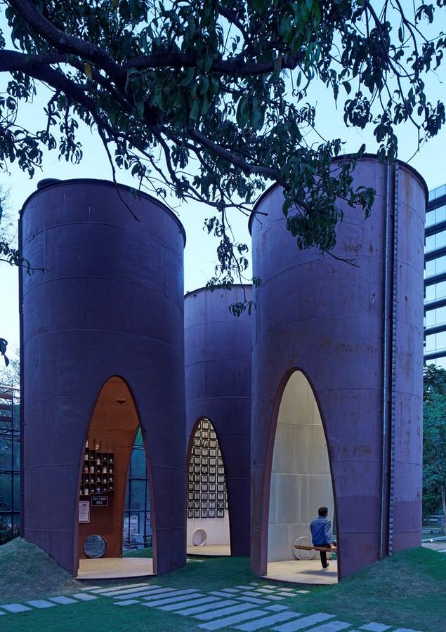 Imagine Studio at the Trees, Mumbai - Sheet3
