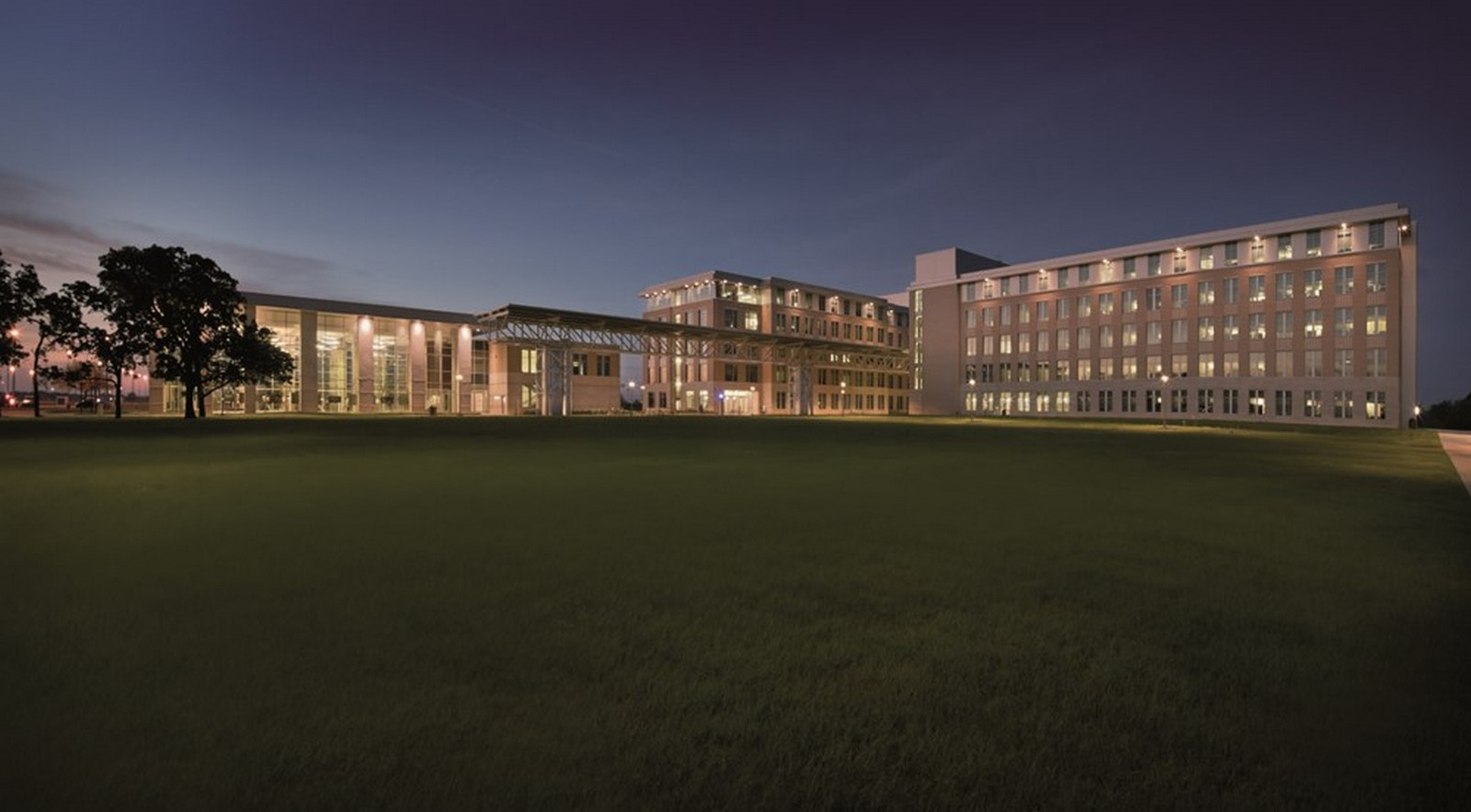 TEXAS A&M UNIVERSITY AGRICULTURE AND LIFE SCIENCES COMPLEX - Sheet1