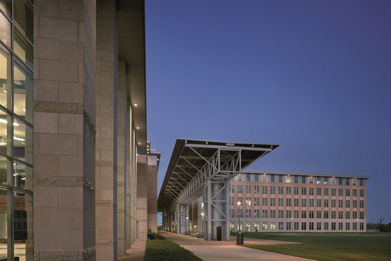 TEXAS A&M UNIVERSITY AGRICULTURE AND LIFE SCIENCES COMPLEX - Sheet3
