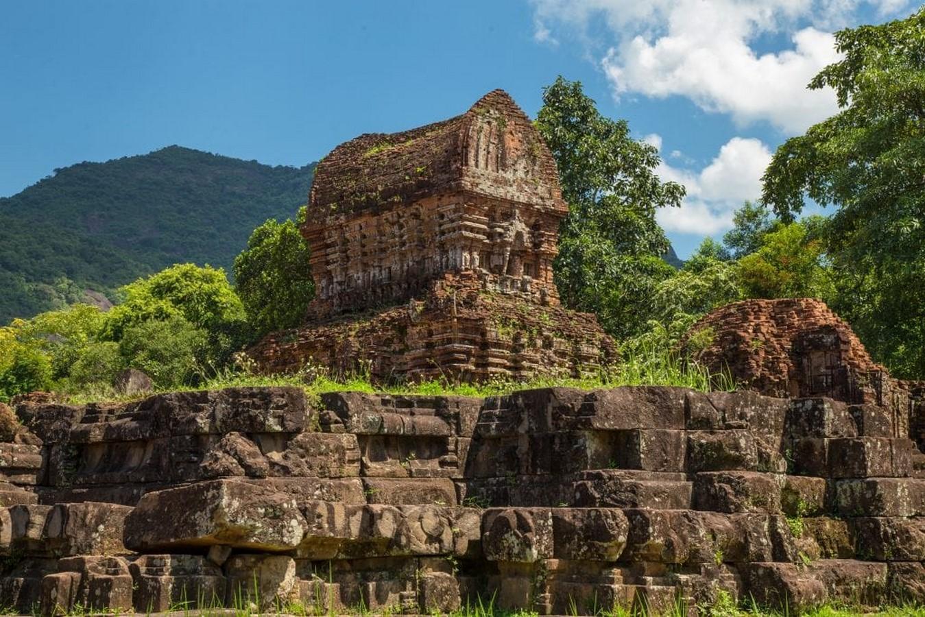 Myson Sanctuary of Vietnam - Sheet1