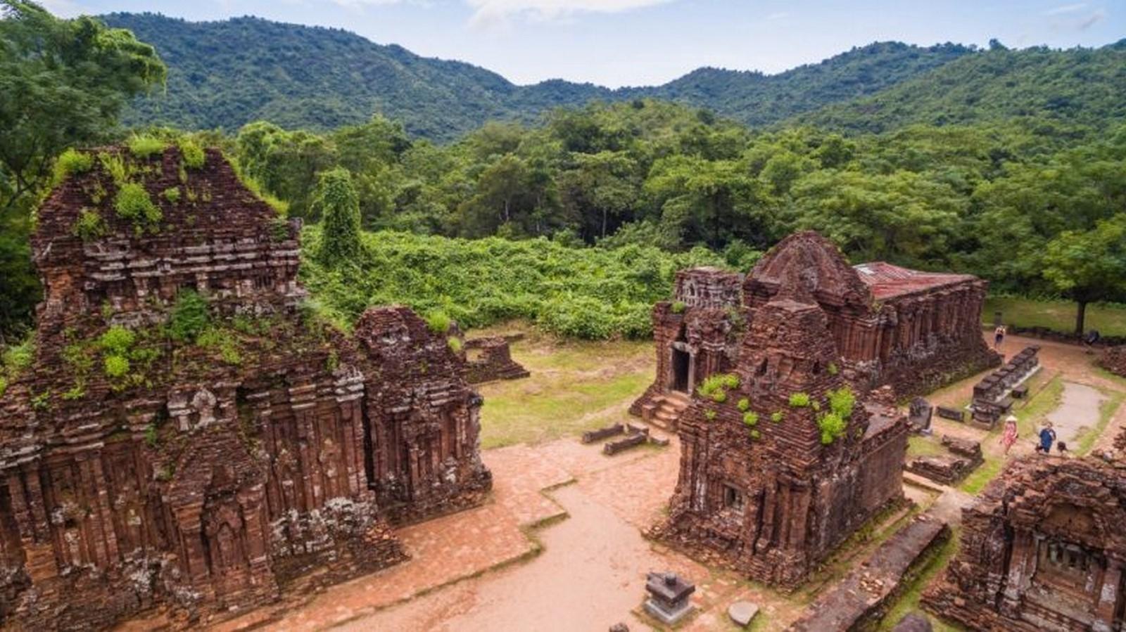 Myson Sanctuary of Vietnam - Sheet2