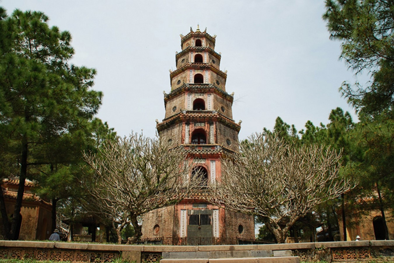 PAGODA OF THE CELESTIAL BODY - Sheet2