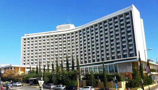The Hilton, Athens - Sheet1