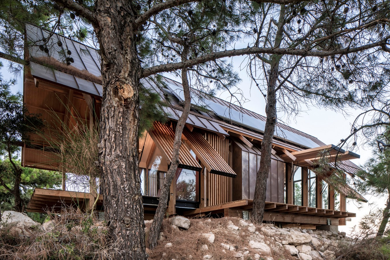 15 Simple  Sustainable Practices Architects can impliment in any project - Sheet13