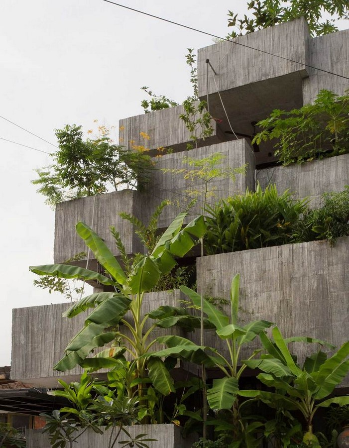 15 Simple  Sustainable Practices Architects can impliment in any project - Sheet9