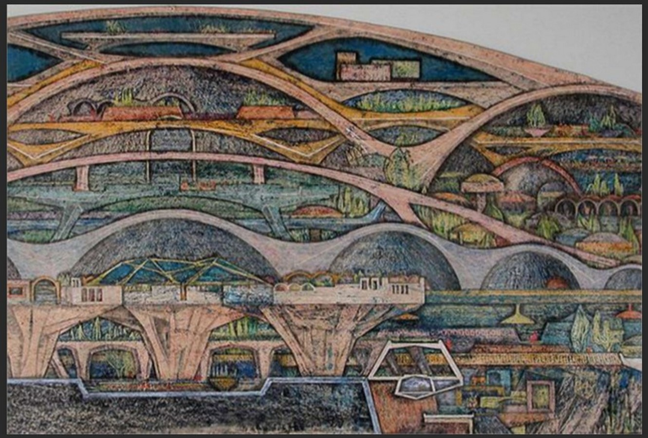 10 Books on Utopian Architecture that architects must read - Sheet1