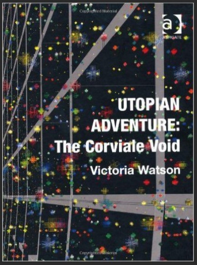 10 Books on Utopian Architecture that architects must read - Sheet10