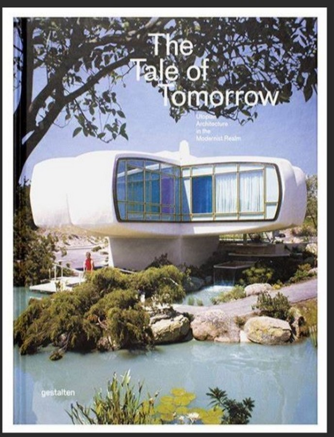 10 Books on Utopian Architecture that architects must read - Sheet2