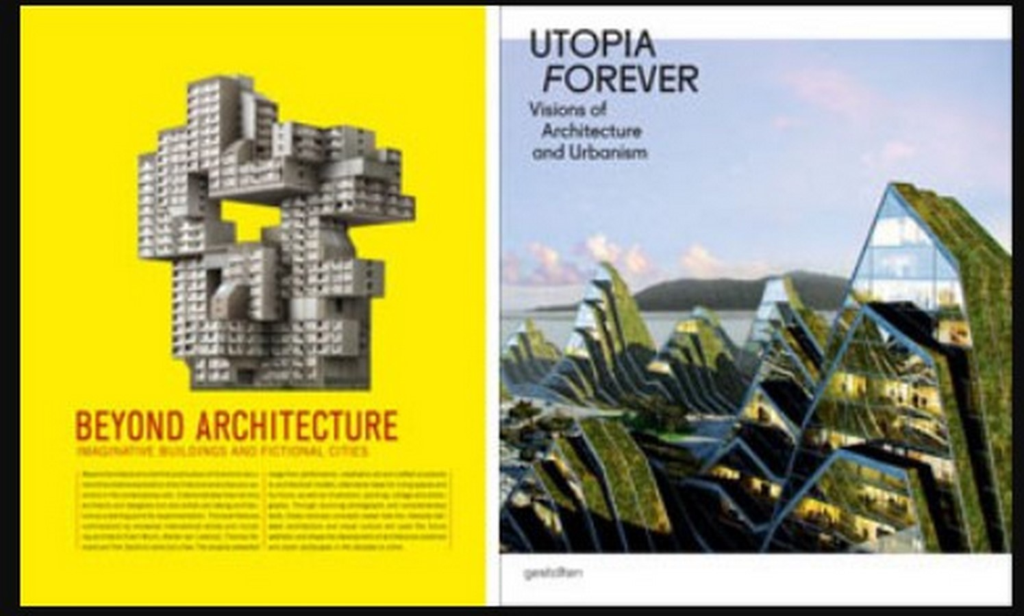 10 Books on Utopian Architecture that architects must read - Sheet7
