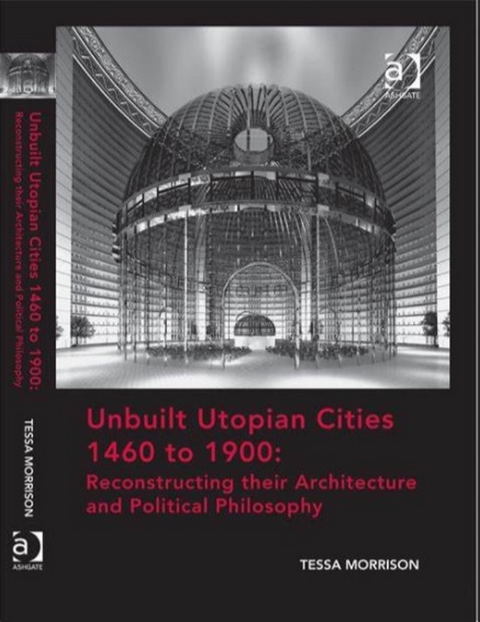 10 Books on Utopian Architecture that architects must read - Sheet9