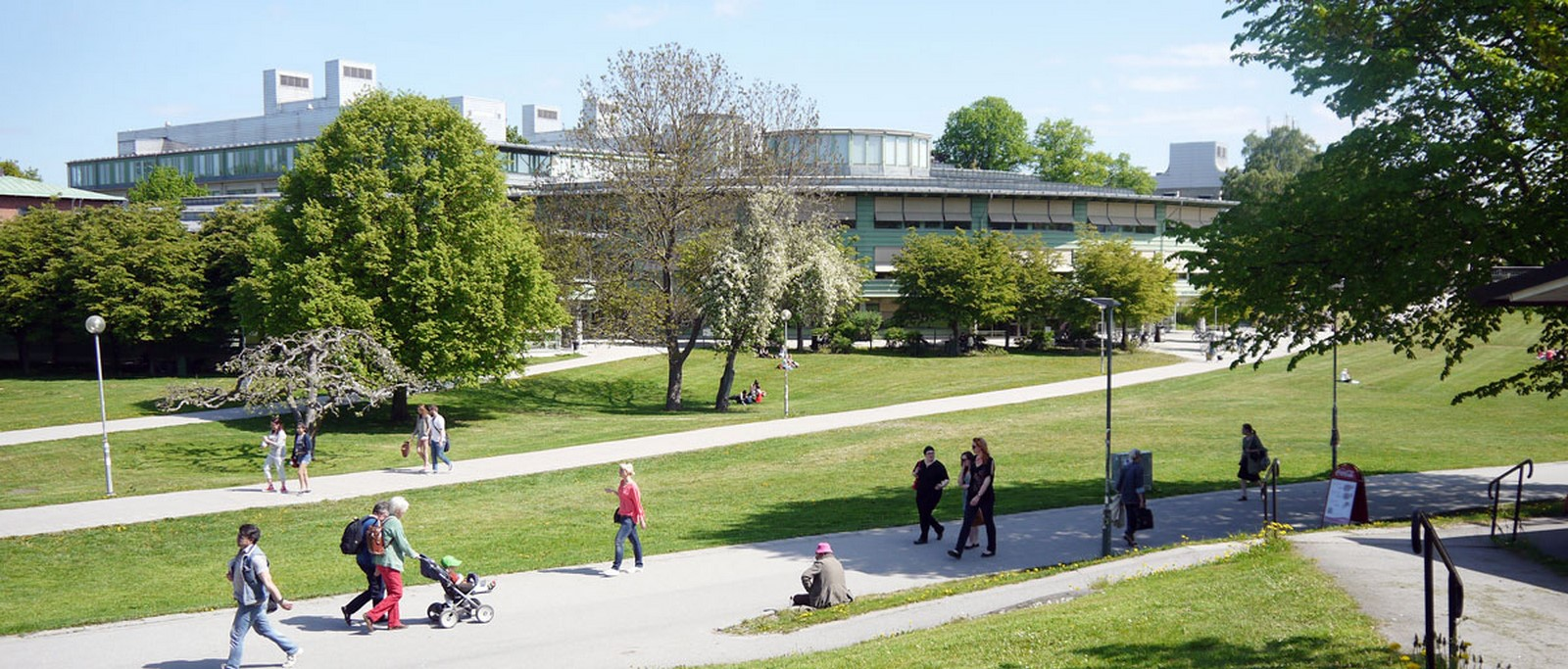 10 Masters options for architects interested in Landscape Architecture - Sheet10