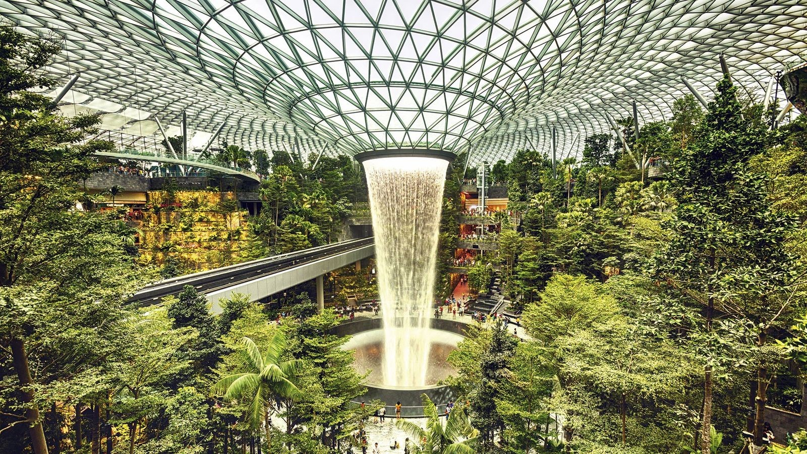 10 Masters options for architects interested in Landscape Architecture - Sheet2