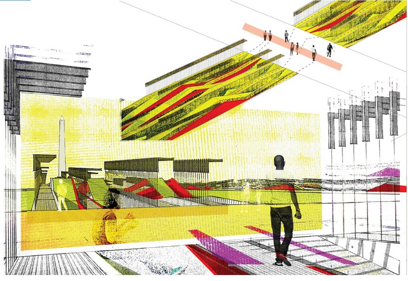 10 Masters options for architects interested in Landscape Architecture - Sheet8