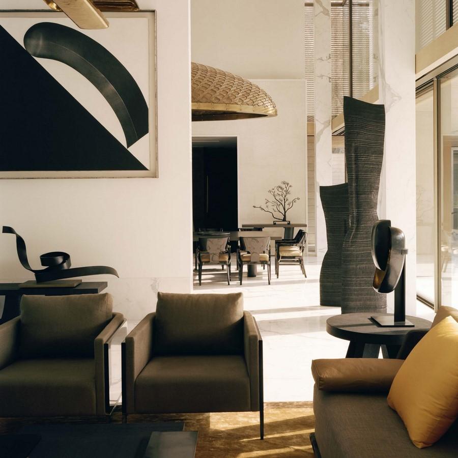 French interior designer Christian Liaigre dies aged 77 - Sheet2