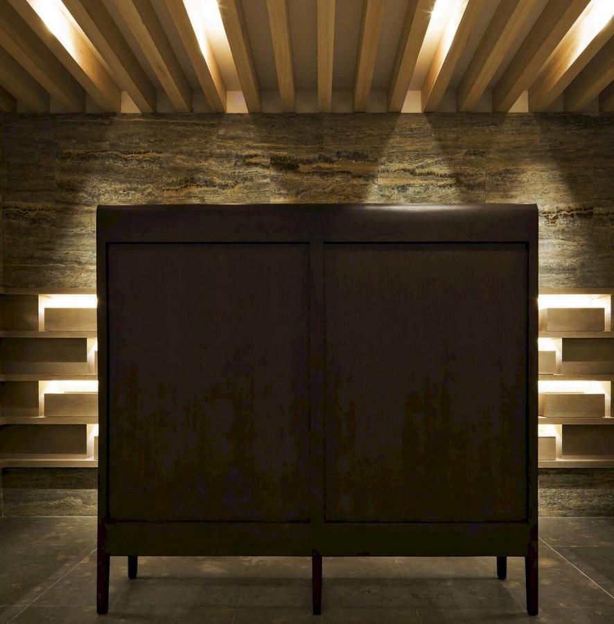 French interior designer Christian Liaigre dies aged 77 - Sheet8