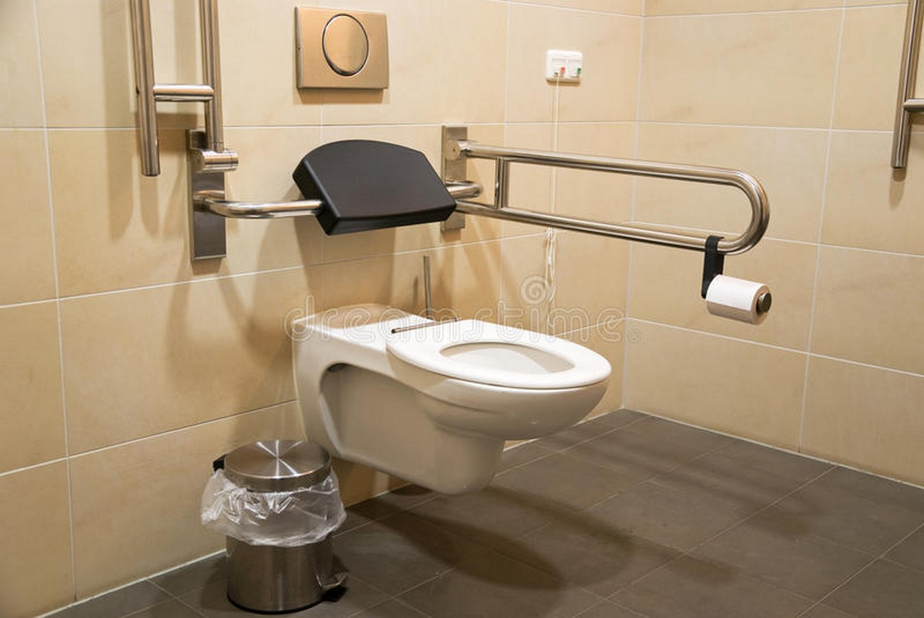 10 Things to remember when designing spaces for the handicapped - Sheet4