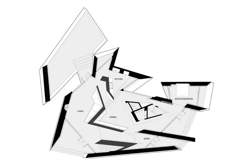 18.36.54 House by Daniel Libeskind: A Sculptural Architecture Masterpiece - Sheet3