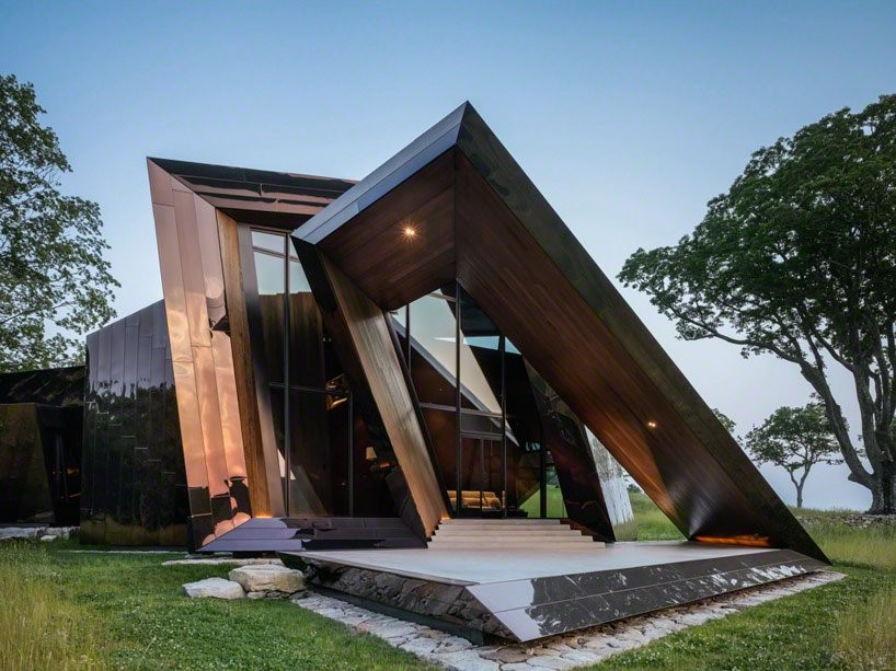 Daniel Libeskind: A Sculptural Architecture Masterpiece - Sheet7