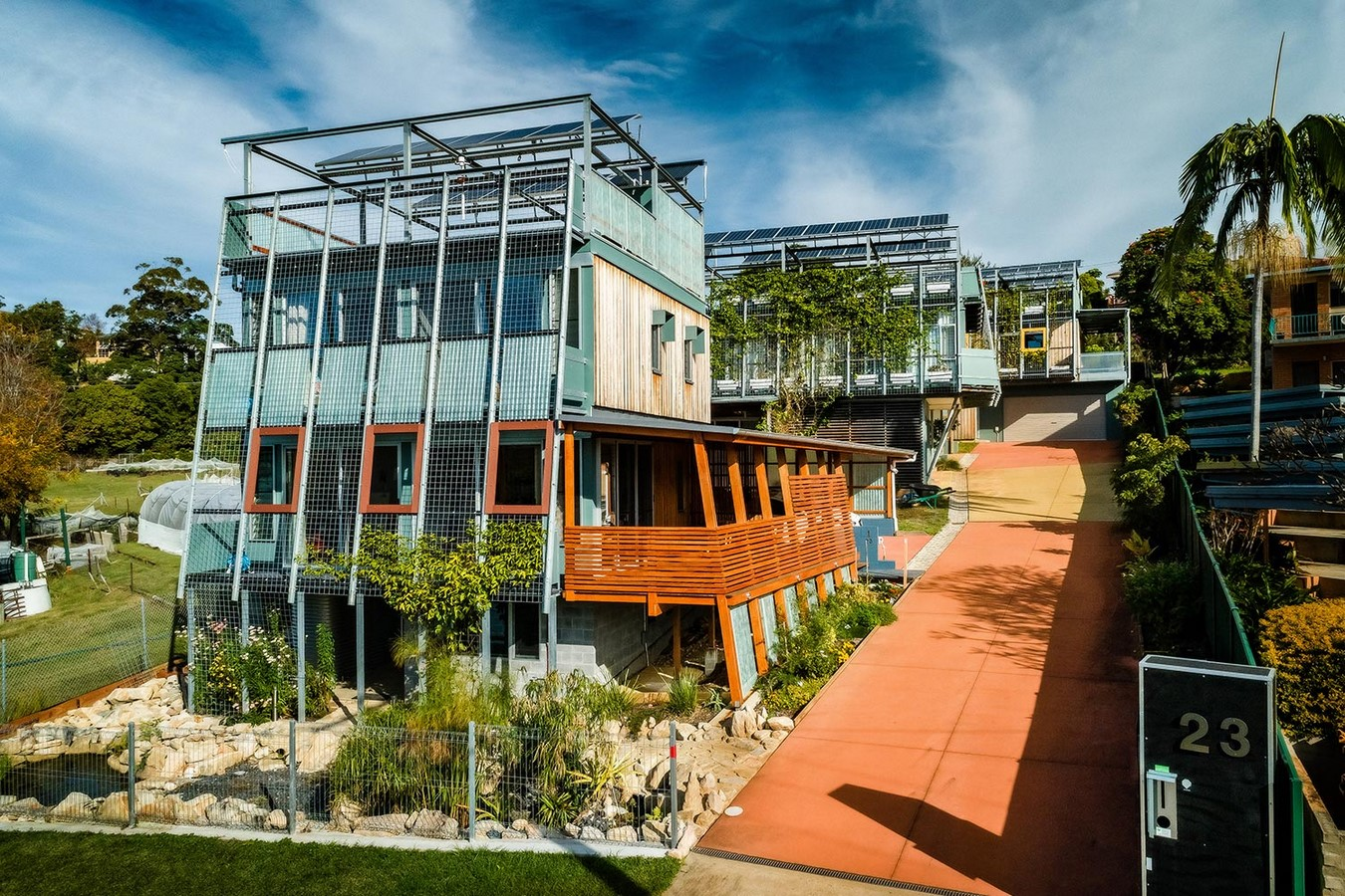 10 of Australia's Most Sustainable Buildings - sheet 29