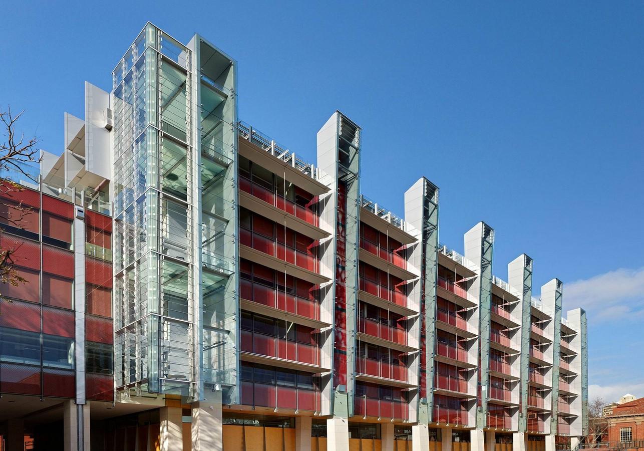 Sustainable Buildings - ingkarni wardli building - sheet 17