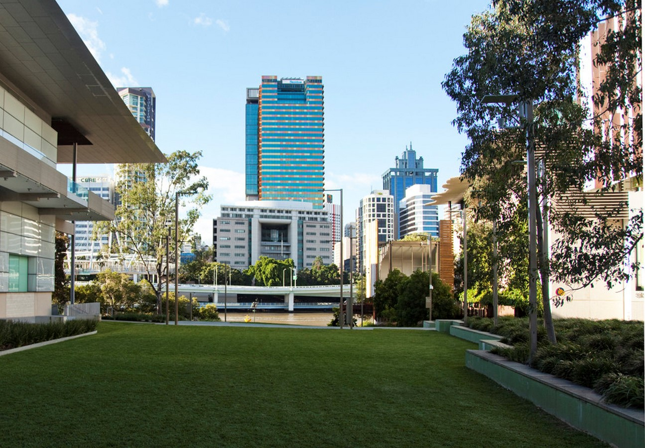 Sustainable Buildings - Santos Place - sheet 8