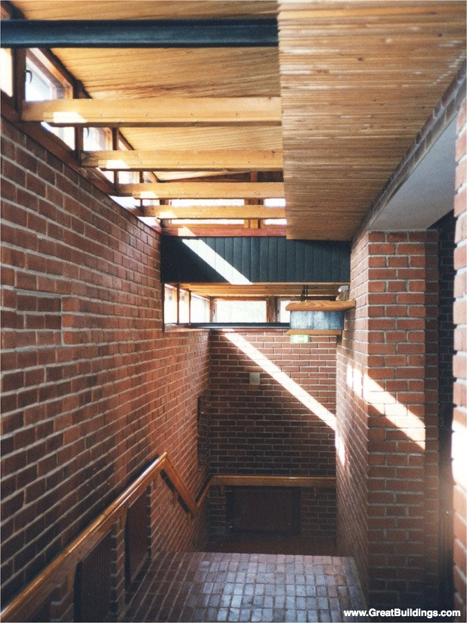 Saynatsalo Town Hall by Alvar Aalto: Collaboration in Architecture - Sheet7