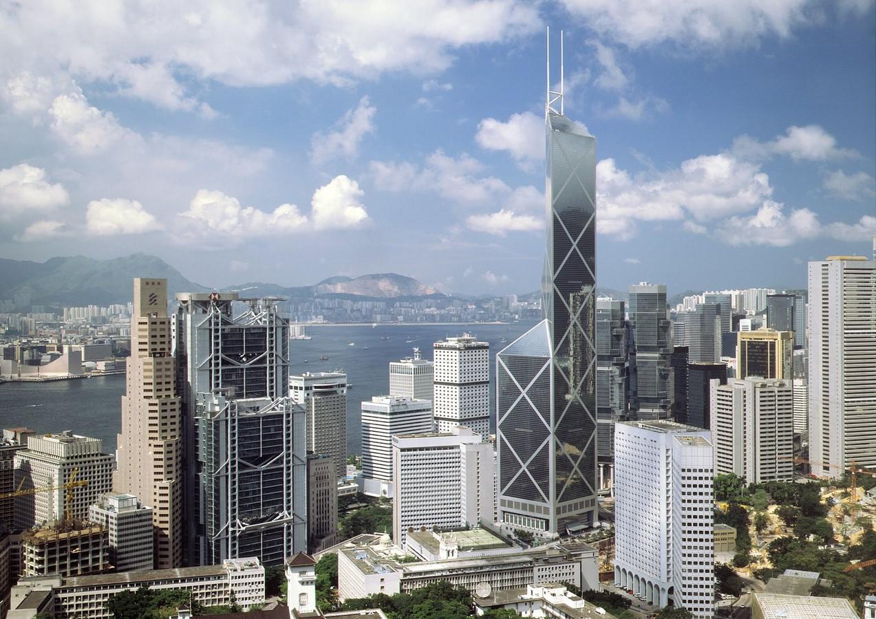 Bank of China Tower - Sheet3