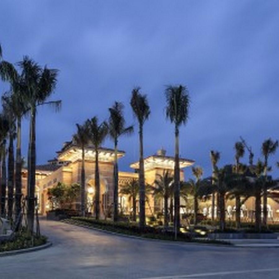 Wyndham Grand Resort, Sanya, China - Sheet2